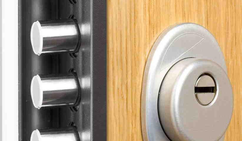 Cerraduras anti robo 822x480 - Cerrajeros de cerraduras de alta seguridad