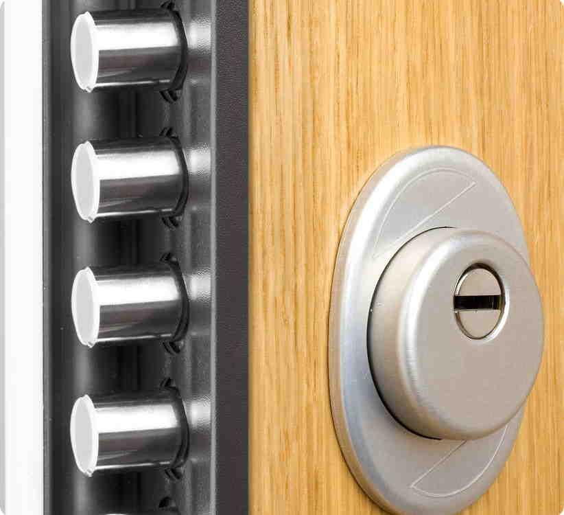 Cerraduras anti robo 822x750 - Cerrajeros de cerraduras de alta seguridad